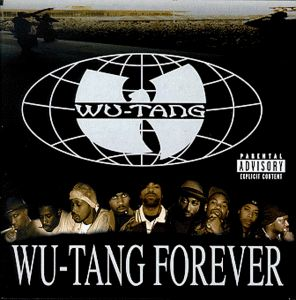 This album because...    From Enter the 36th to Wu-Tang Forever the Wu had accomplished a lot in the industry and this was confirmation they were still together and still holding it down! SUUUUU!!!