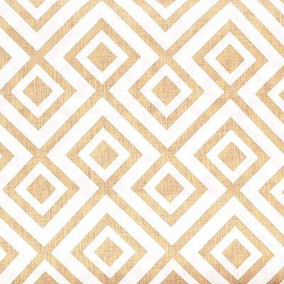 géométrique, cérré, losange, bois et blanc