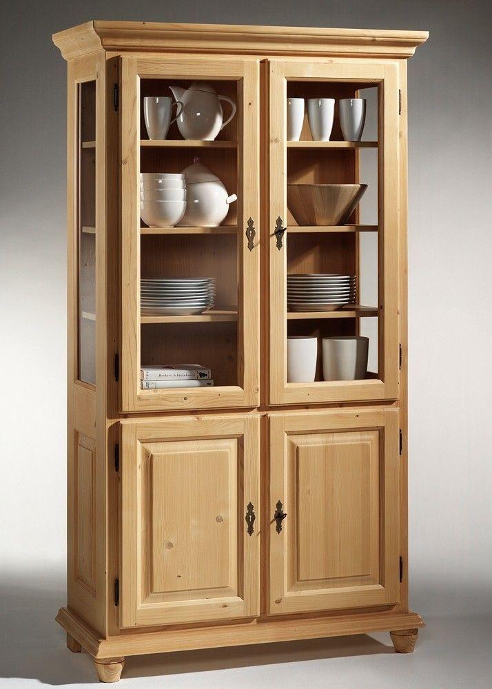 1000 ideen zu vitrinenschrank auf pinterest vitrine. Black Bedroom Furniture Sets. Home Design Ideas