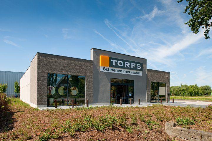 Project - torfs in Boortmeerbeek