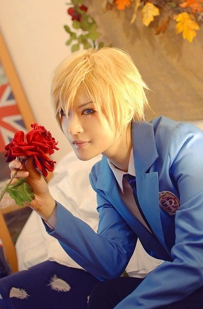 Ouran High School Host Club <3<3<3