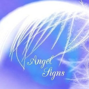 15 Angel Signs and how to spot them - scroll down just a little and there is the list of 15 angel signs. Take a look.