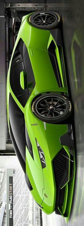Lamborghini Huracan Super Trofeo By Levonu2026