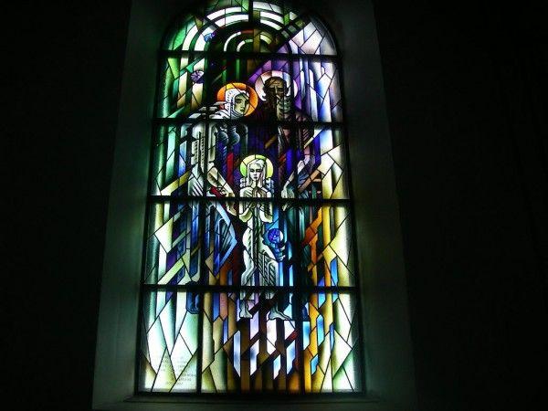 Vilkaviskio Catedral