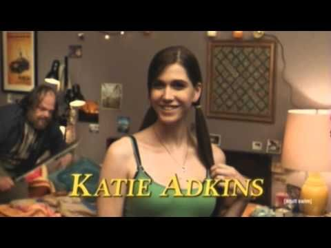 """This is an 11-minute title sequence for the fake TV show Too Many Cooks. I watched the entire sequence and at the end, God spoke to me and said, """"Turn this into a real show or I'll flood the planet again."""""""
