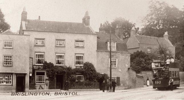 Brislington 1900s,