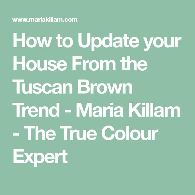 How To Update Your House From The Tuscan Brown Trend: Best 25+ Dark Wood Stain Ideas On Pinterest