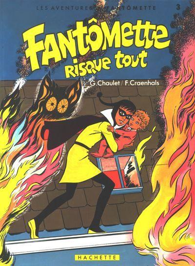 fantomette - Recherche Google