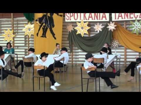 Taniec z kapeluszem - YouTube