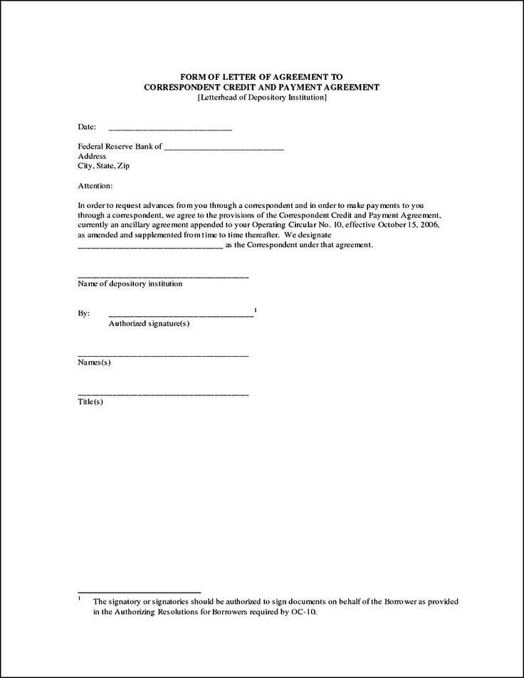 Más de 25 ideas únicas sobre Payment agreement en Pinterest - payment agreement contract