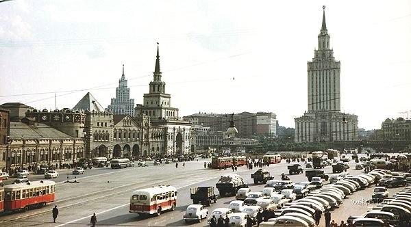 Un viaggio a Mosca e San Pietroburgo