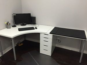 Best 25 Ikea Gaming Desk Ideas On Pinterest How To Hack