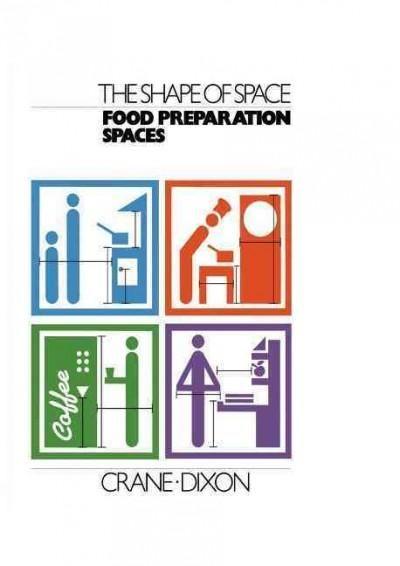 Food Preparation Spaces