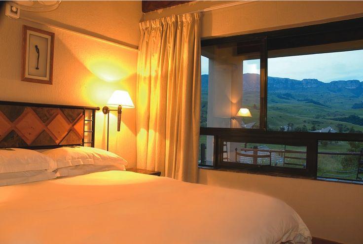 Three Cities Alpine Heath Resort Bedroom