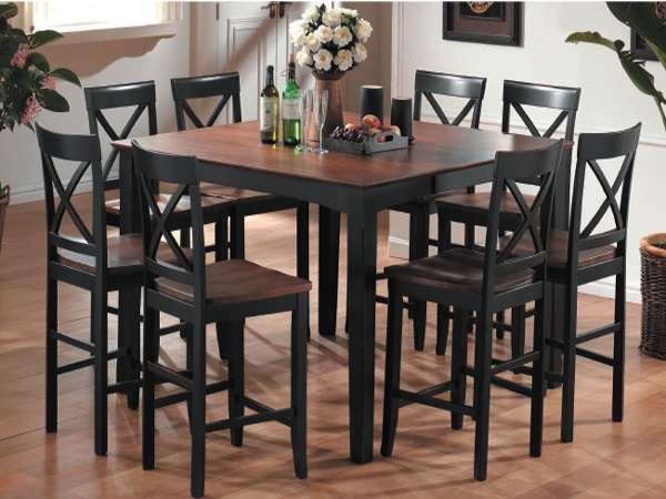 14 best Counter Height Tables images on Pinterest
