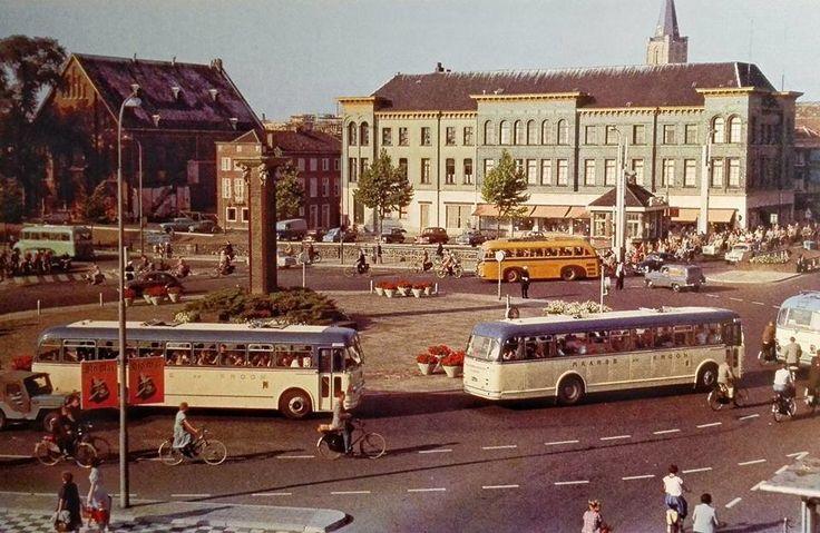 Smakkelaarsveld Utrecht (jaartal: 1950 tot 1960) - Foto's SERC