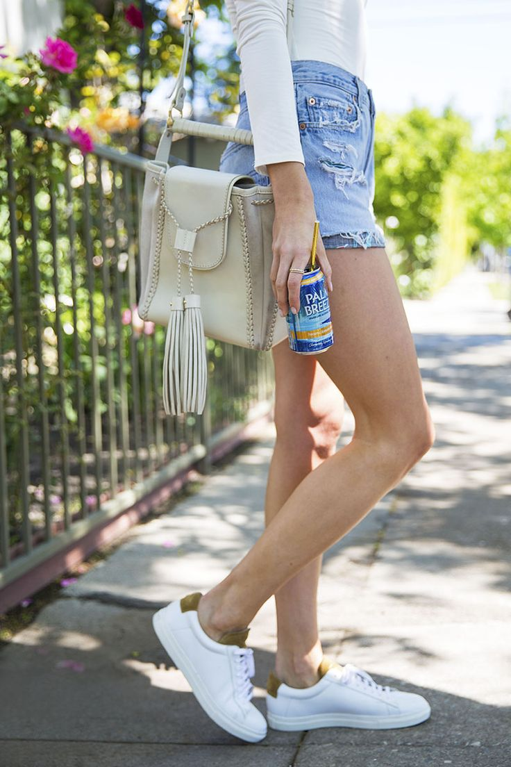 Louise Roe | Casual Spring Party Style | Beach and BBQ Outfits | Front Roe blog 3
