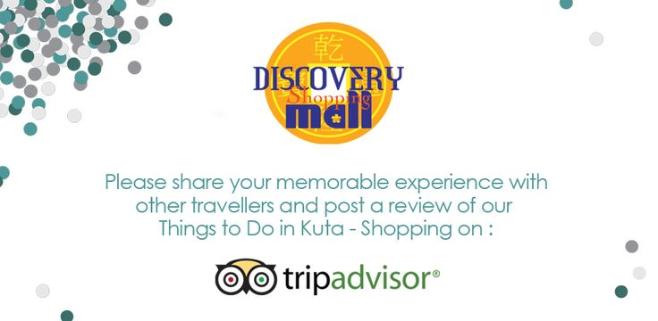 The Best Shopping Mall In Bali