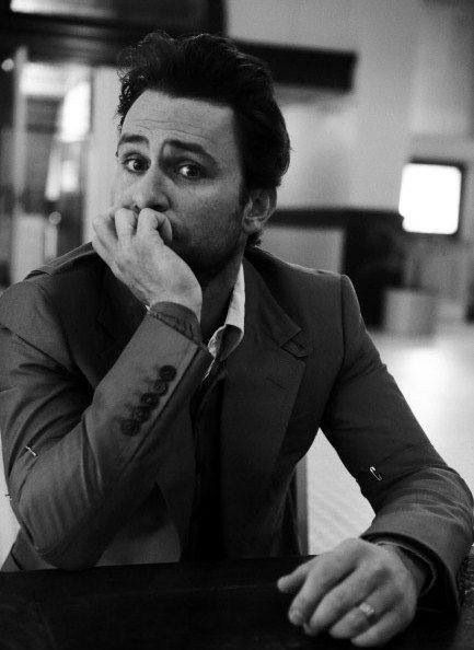 """""""I never saw myself as a comedian. I saw myself as a guy who can act funny."""" -Charlie Day"""