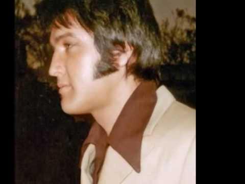 Elvis Presley Gentle on my Mind