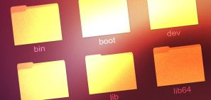 What Are Those Folders in Your Linux Root Directory? #Linux