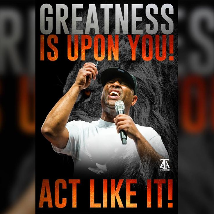 Motivational Speaker Quotes: Best 25+ Eric Thomas Ideas On Pinterest