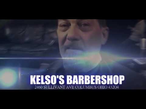 KELSO'S BARBERSHOP 614-327-5998