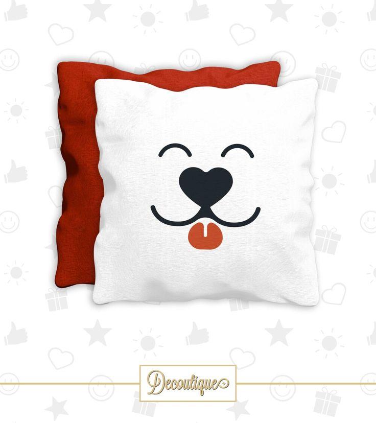CUSCINO BICOLORE #bed #cuscino #dormire #sleep #love #red #shabbychic #cute #puppy #dog #cucciolo #cane #happy #kiss #rosso #white #animali #animal #handmade #deco #decoro #decoration #home #interior #famiglia #family  Codice: CUS010 Prezzo: 8,00 € Spedizione in Italia: 6,00 €  Per prenotare i tuoi Cuscini contattaci in privato o all'indirizzo email info@decoutique.it Personalizza i tuoi Cuscini con lo stile più adatto a te. Affidati a noi per la tua proposta grafica!