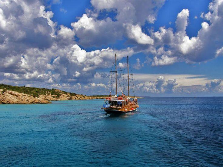 Plati Island, Pserimos #mysteriousgreece