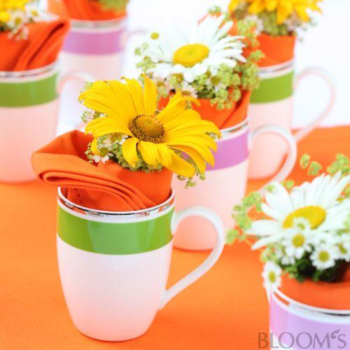 ОСНОВЫ :: :: идеи украшения Блума с цветами и растениями