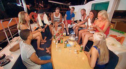 Party On A Luxury Yacht In Croatia Httpwwwyachtparty