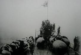 Fotos desconocidas ejercito Naval japones batalla de Tarawa - U Boat