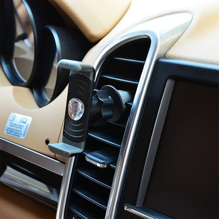 Universal Car Air Vent Cell Phone Holder