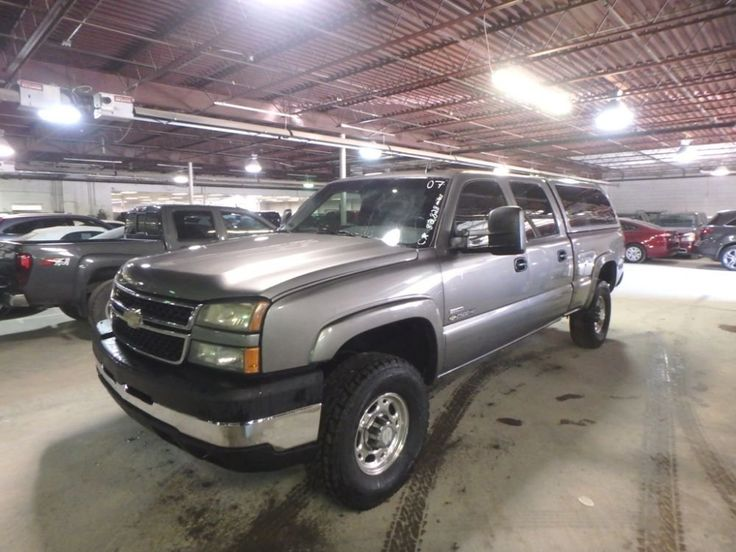 Used 2007 Chevrolet Silverado and other C/K2500 4x4 Crew Cab Truck for sale near you in Des Moines, IA. Get more information and car pricing for this vehicle on Autotrader.