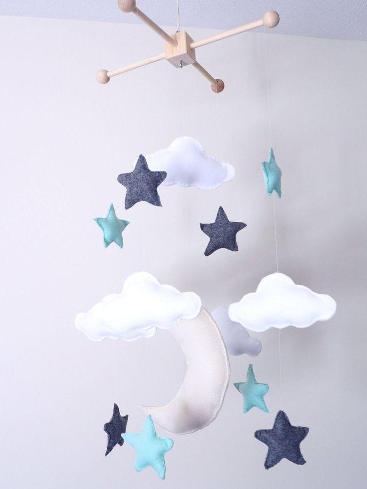 les 25 meilleures id es de la cat gorie mobile nuages en exclusivit sur pinterest mobiles en. Black Bedroom Furniture Sets. Home Design Ideas