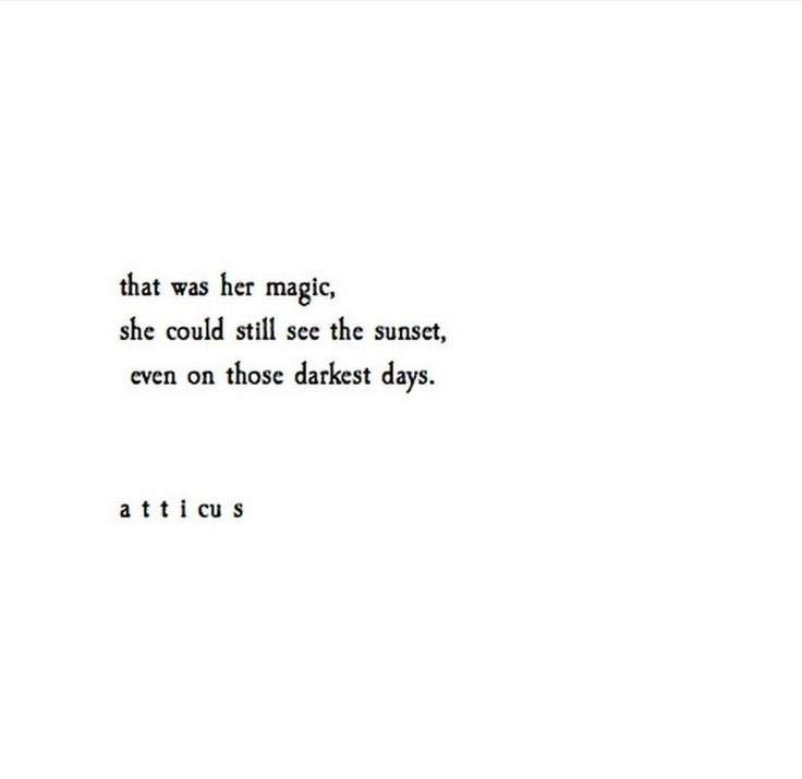 """Magic"" @atticuspoetry #atticuspoetry #quotes #poetry #poetrycommunity"