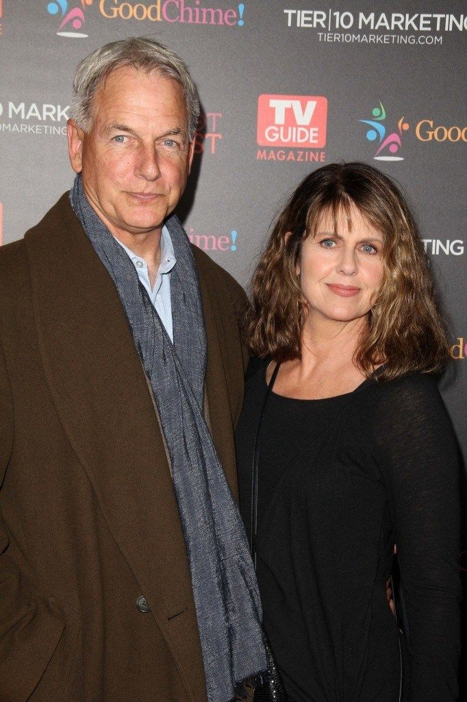 17 best images about tv shows on pinterest jonathan for How did mark harmon meet pam dawber