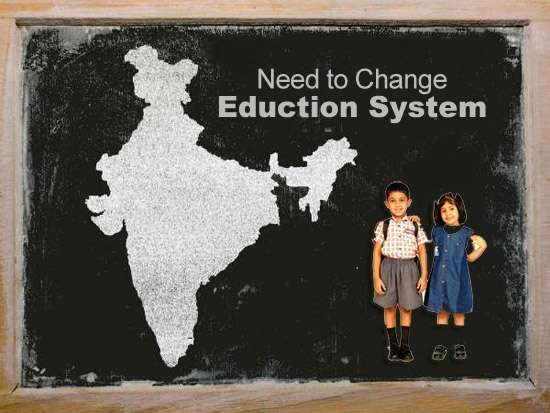Is Education System free from all the social disparities? 'No'. There are graded…