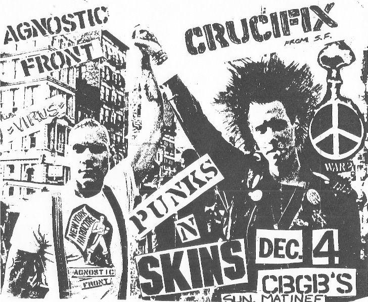 Various - Punks Skins & Herberts Vol. 5