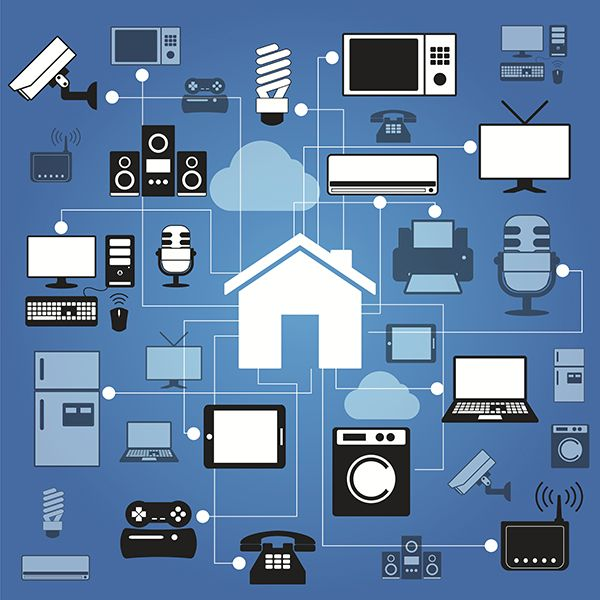 75 best [IoT] Smart Homes ○ Overview & Hubs images on Pinterest
