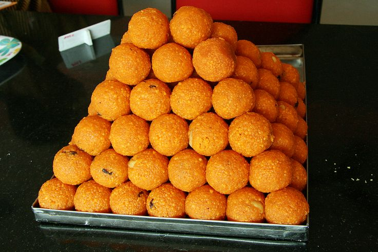 How To Make Motichoor Ladoo At Home In Hindi