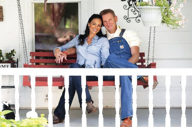 Rory Feek Opens Up for the First Time About Losing Wife Joey: 'Hearing the Music, She's Still Alive' (Exclusive)