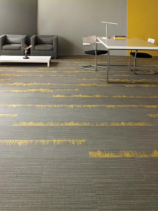 Shaw Contract Group Carpet Tile Installation