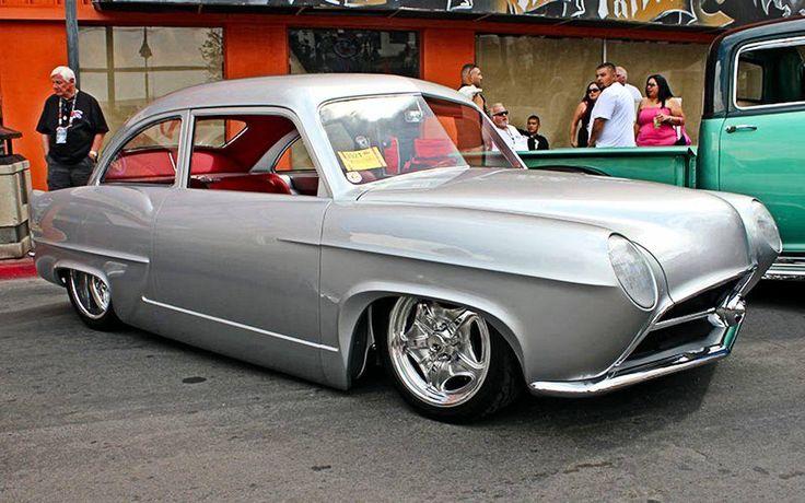 1951 Kaiser Henry J Sweet ride, Hot rods, Classic cars