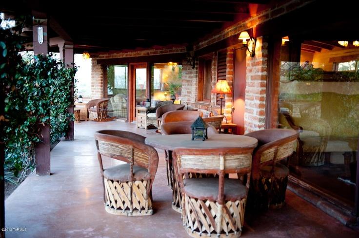 2820 N Cactus Flower Road, Tucson, AZ 85749 | Listing Information | Madeline Friedman - Long Realty Company | Long Realty