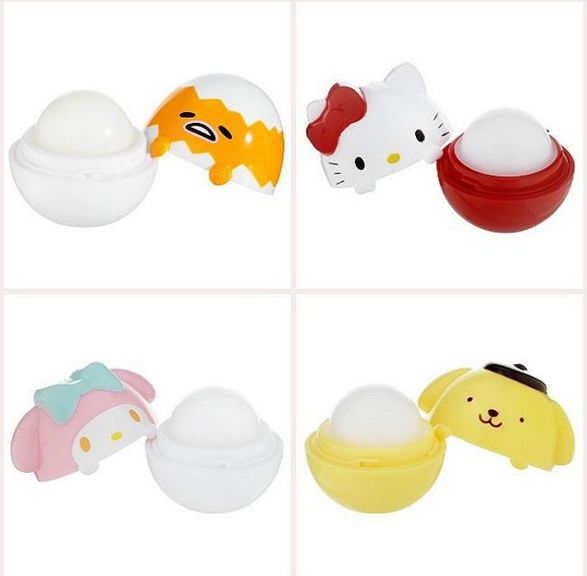 Are you a fan of #HelloKitty, #PomPompurin, #MyMelody, #Gudetama or any of the #Sanrio characters?
