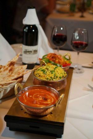 #15 - Raja Fine Indian Cuisine Restaurant - 10 George Street West, 519-271-3271