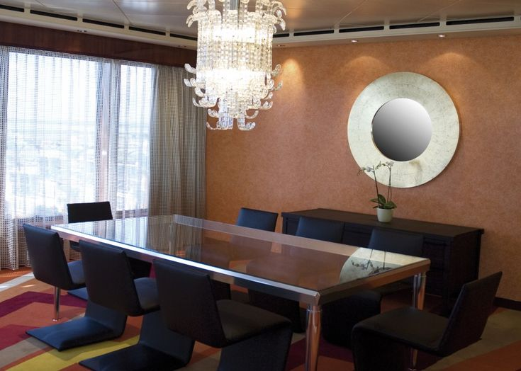 Jedáleň - dekorativne-natery.sk