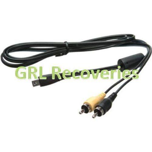 Canonآ آ PowerShot ELPH 340 HSآ  Compatible AVC-DC400 Cable - GRL Recoveries