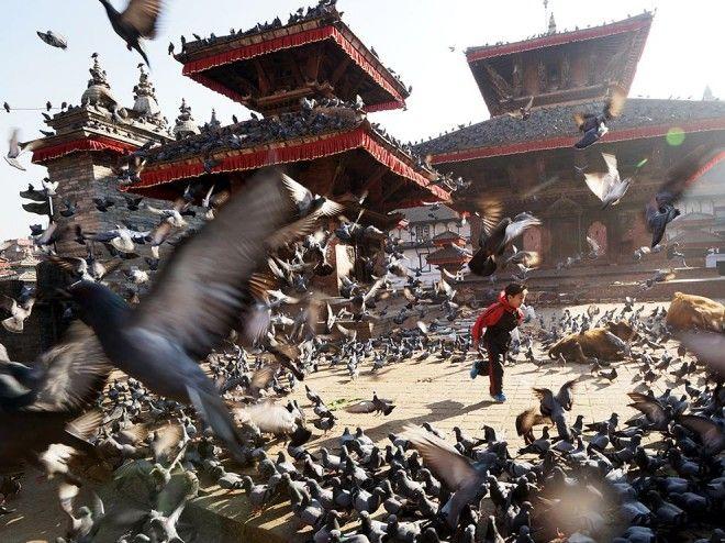 Durbar Square, Kathmandu | 1,000,000 Places